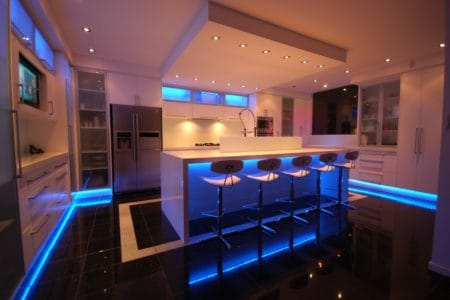 What Color Light is Best for Kitchen?