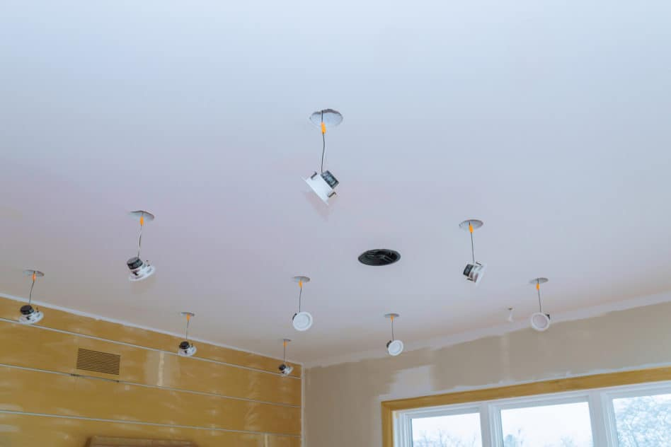 What is the Importance of IC Rating of Recessed Lights?