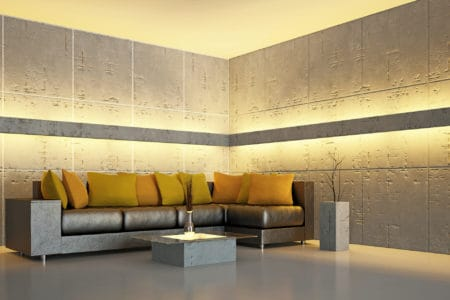Indirect Lighting With LEDs: Find Some Cool Ideas