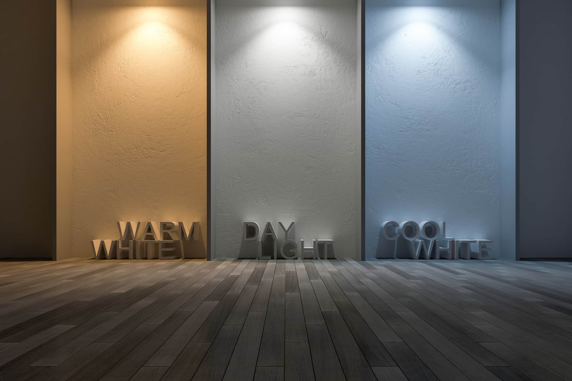 Led Color Temperature In Kelvin All You Need To Know