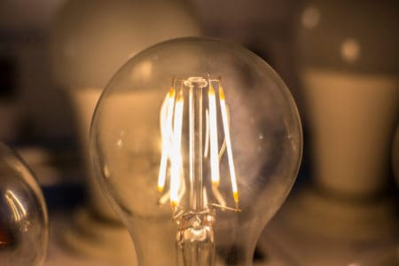 LED Filament Bulbs: All About Vintage LED Lights