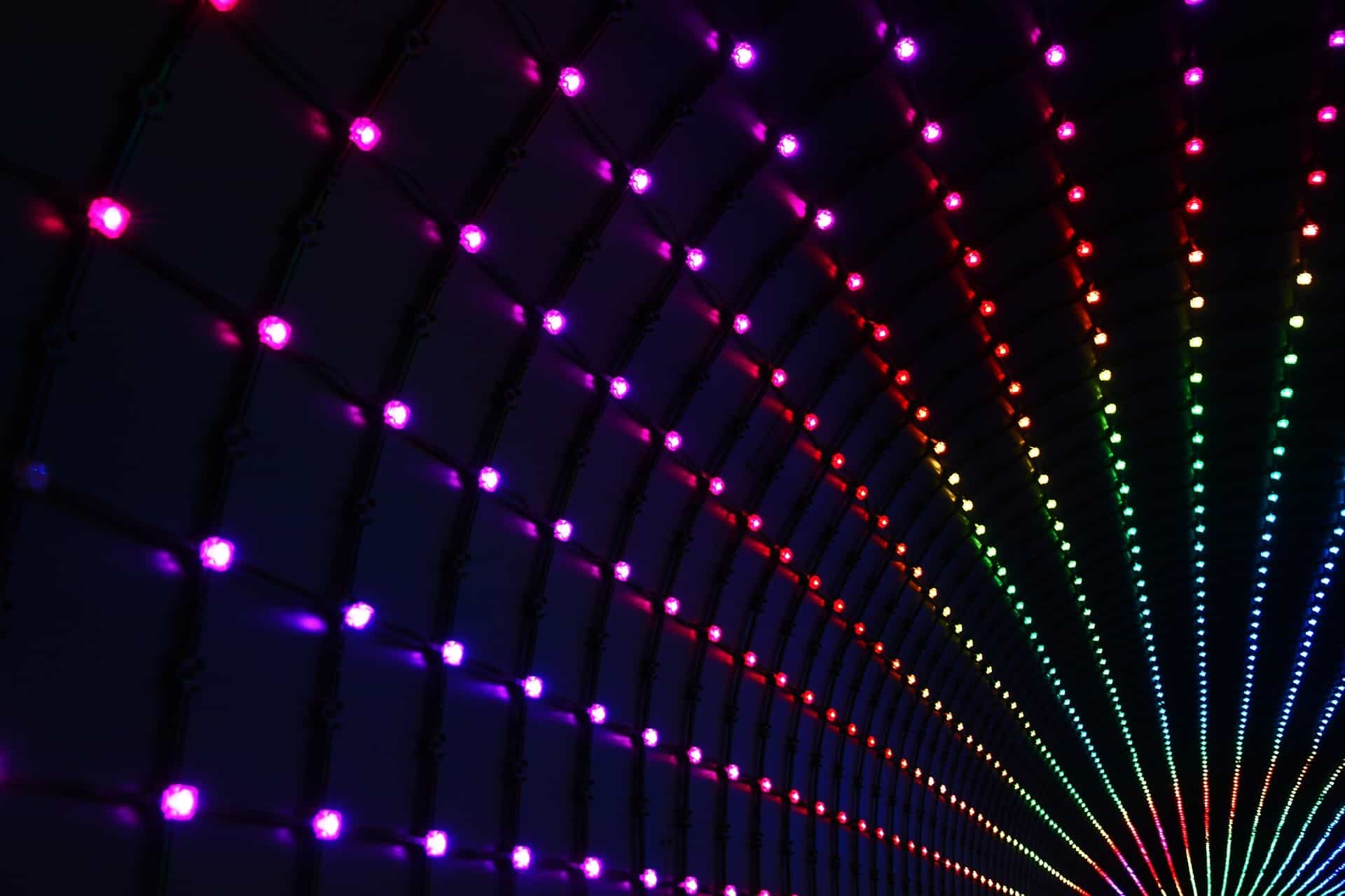 How Do Light Emitting Diodes And LED Lights Work?