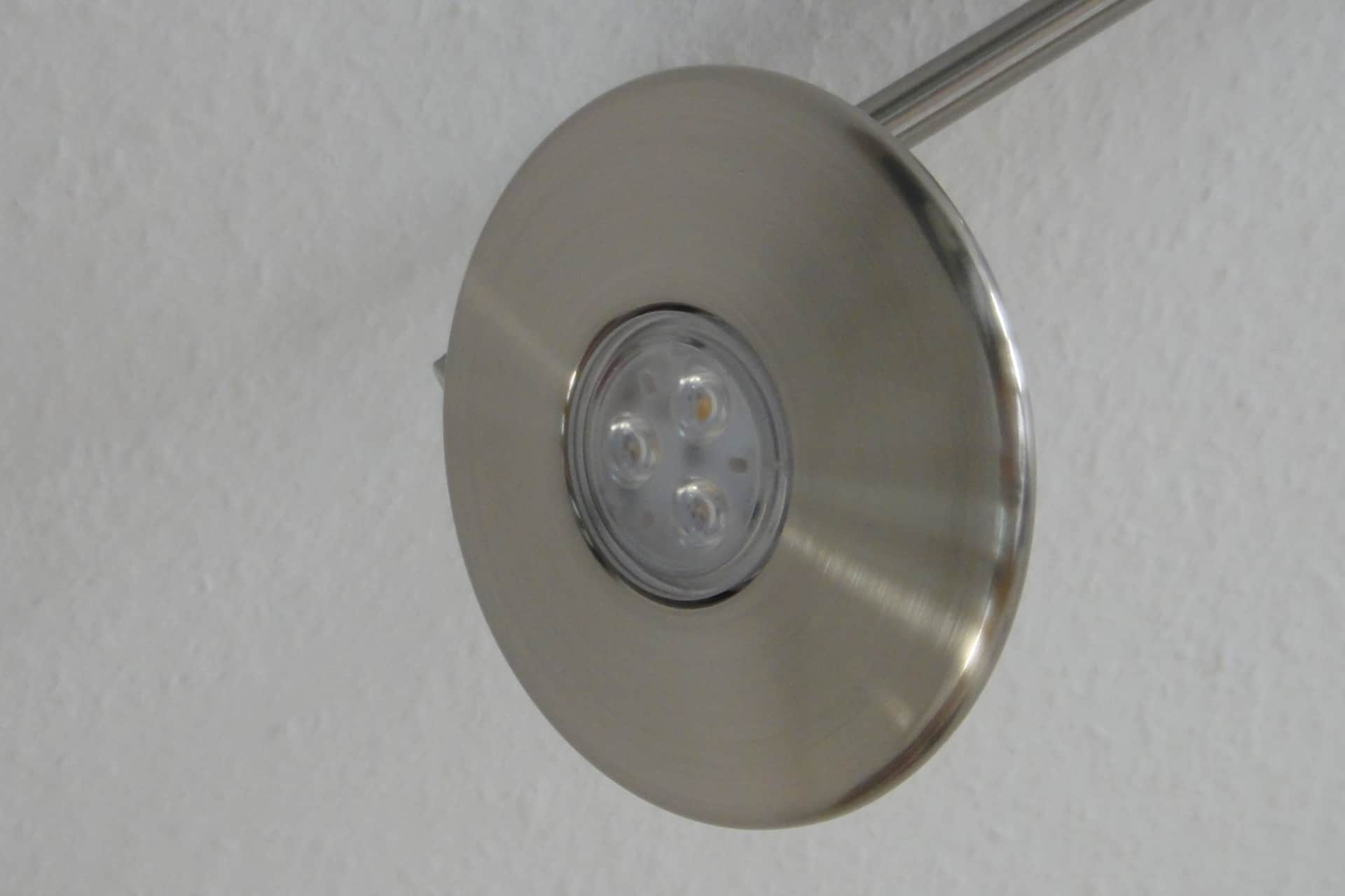 Can Integrated Led Lights Be Replaced